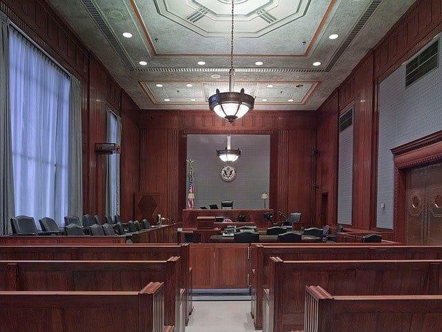 Testifiying in Court