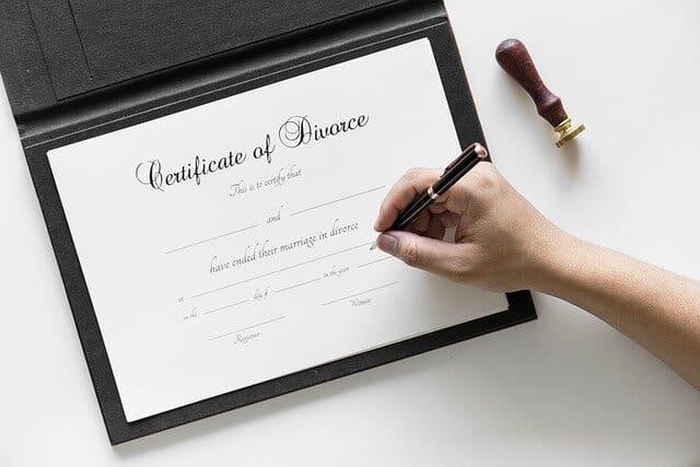 Costa Mesa Divorce Attorney