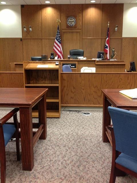 Testimony at a Hearing