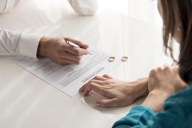 Divorce Case